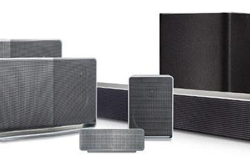 LG's Google Cast speakers are ready to take on Sonos in the US