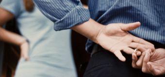 Les 8 causes qui poussent à être infidèle selon une étude