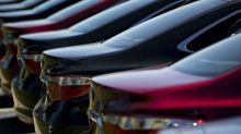 Toyota Expects U.S. Auto Sales to Fall to Levels Last Seen in 2014