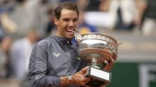 In alternate universe: Rafael Nadal begins chase for 20th Grand Slam title at Roland Garros, Serena Williams her 24th