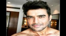 R Madhavan Shares Secret Of His Lightened Skin On A Fan's Request!