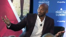 Kobe Bryant es retirado de jurado de festival por escándalo