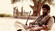 Here's how Sushant Singh Rajput aced the dacoit look for Son Chiriya