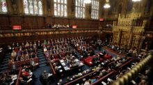 EU migrants set to be on agenda as UK Lords study Brexit bill