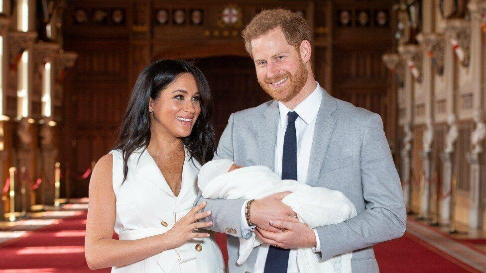 Meghan Markle and Prince Harry lose 'indispensable' Archie helper