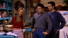 Matt LeBlanc reveals 'gross' secret about Friends
