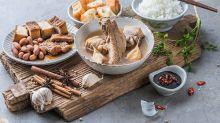 新加坡必吃肉骨茶名店 黃亞細海外首店登台