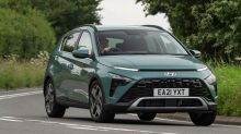 Hyundai Bayon review: value for money and a hybrid boost