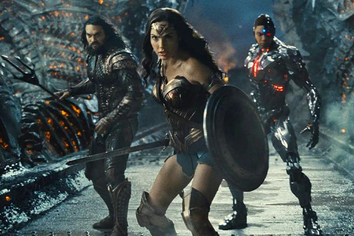 'Zack Snyder's Justice League' was made possible by fans, for fans