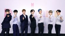 BTS on the Positive Inspiration Behind 'Dynamite,' Their First Song Entirely in English