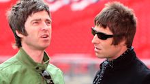 Liam Gallagher apologises to niece Anais and mum Peggy - but not to Noel