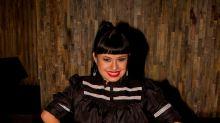 Amandititita acusa discriminación en restaurante de CDMX por su forma de vestir