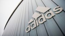 Adidas profits surge on strong own-brand sales