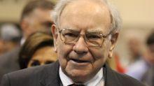 2 Warren Buffett Stocks to Buy in June
