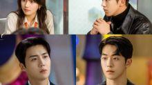 Nam Joo Hyuk Serius Meeting Bareng Suzy, Tegang Ketemu Kim Seon Ho
