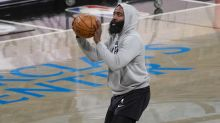 James Harden will reportedly play Wednesday after missing month with hamstring injury