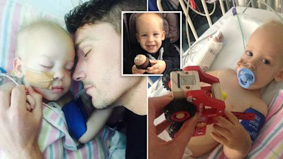 How stomach bug turned into fatal illness for little Rio