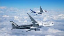 United Continental Buys More A350s: What It Means for Boeing and Airbus