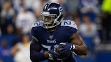 Top 5 fantasy running backs of 2019: Middle rounds of drafts provide crazy value
