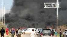 At least 68 children dead in Syria evacuees bombing