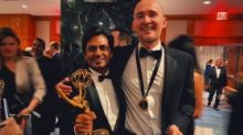 Nawazuddin's 'McMafia' Wins Int'l Emmy; No Luck for 'Sacred Games'