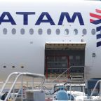 Chile's LATAM Airlines files for U.S. Chapter 11 bankruptcy protection