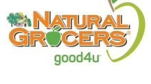Natural Grocers, America's Organic Headquarters®, celebrates Organic Harvest Month with a series of events, promotions, giveaways and activities