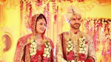 Indian celebrities who tied the knot in 2016