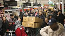 Black Friday Has Been a Disaster for Britain