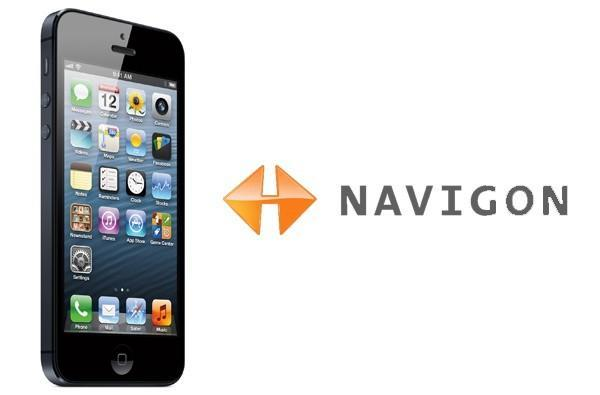 Navigon and StreetPilot Onboard update adds public transport, Apple Maps and iPhone 5 support