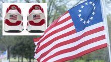 Warum diese Nike-Schuhe Amerika spalten