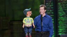 Jeff Dunham's new Netflix special caps a big week for ventriloquism