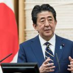 Japan declares state of emergency, nearly $1 trillion stimulus for coronavirus