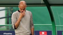 Toure sees 'time to change' at Manchester City as Guardiola fails to deliver Champions League glory