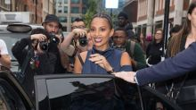 Alesha Dixon is 'waiting for the right acting role'