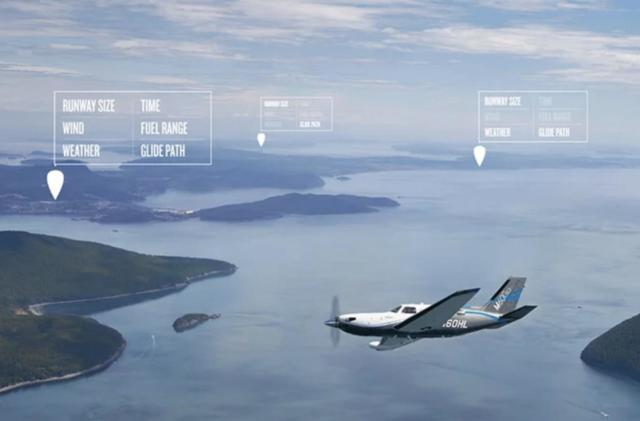 Garmin's new nav system can emergency land small planes