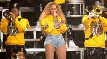 Beyonce Will 'Switch Up a Couple Things' for Second Coachella Set, Dancer Says (EXCLUSIVE)
