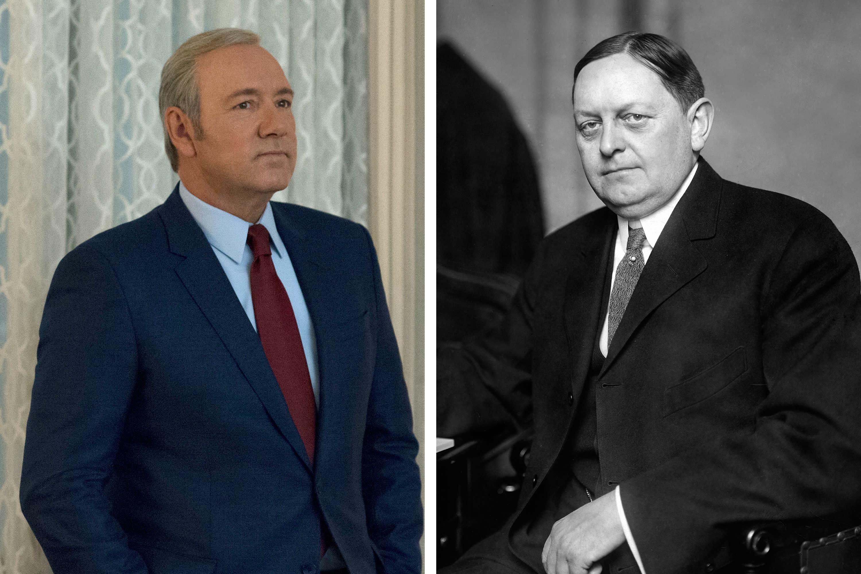 President Underwood