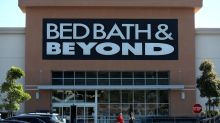 Bed Bath & Beyond Pins Its Hopes to the Magic of Target