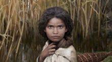 """Ecco il volto di una donna di 5700 anni ricostruito grazie a un """"chewing gum"""""""