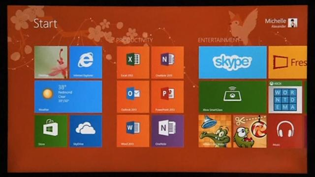 Microsoft may unveil Office for iPad