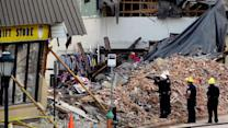 DA: Grand jury to investigate Center City collapse
