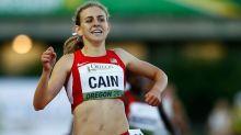 La corredora Mary Cain dice que fue 'abusada emocional y físicamente' por un programa de Nike