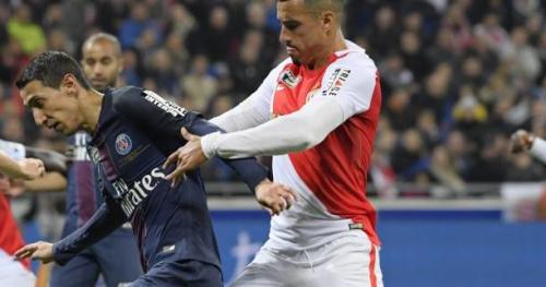 Foot - C.Ligue - Monaco - Nabil Dirar (Monaco) ne «s'attendait pas à ça» en finale de la Coupe de la Ligue