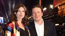 Jamie Oliver Gushes Over Wife Jools and Offers Advice About Love: 'She's Definitely My Best Mate'