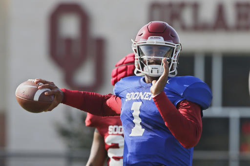 oklahoma-qb-hurts-barely-edges-out-mordecai-rattler-for-job