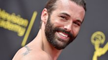 'Queer Eye' star Jonathan Van Ness says Trump policies motivated him to reveal he's HIV positive