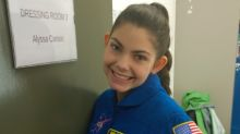 Meet Alyssa Carson, the 17-year-old hoping to be the first person on Mars