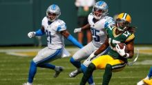 Packers' Adams 'probably doubtful' to play against Saints