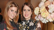Everything You Need to Know About Princess Beatrice and Princess Eugenie's Relationship
